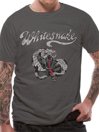 Whitesnake (Make Some Noise) T-shirt Preview