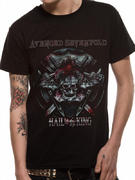 Avenged Sevenfold (Battle Armor) T-shirt