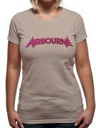 Airbourne Logo T-Shirt
