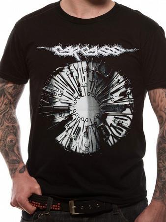 Carcass (Surgical Steel) T-shirt