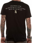 Sepultura (The Mediator) T-shirt Thumbnail 2