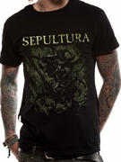 Sepultura (The Mediator) T-shirt