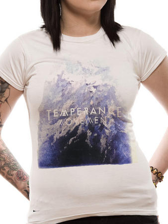 The Temperance Movement (Album Artwork) T-shirt