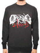 Oceano (Incisions) Crew Neck