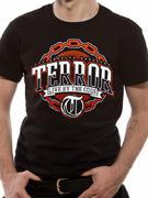 Terror (Chain) T-shirt