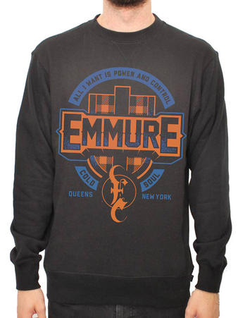 Emmure (Cold Soul) Crew Neck Preview