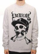 Emmure (Street Skull) Crew Neck