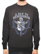 A Day To Remember (University) Crew Neck