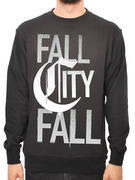 Fall City Fall (Stand) Crew Neck