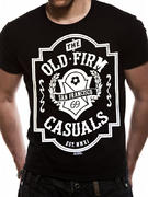 The Old Firm Casuals (Logo) T-shirt