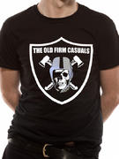 The Old Firm Casuals (TOFC Nation) T-shirt