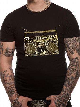 Strummer (Blaster) T-shirt