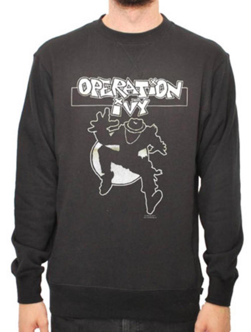 Operation ivy hoodie