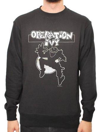 Operation Ivy (SKA) Crew Neck