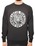 Rancid (Tiger) Crew Neck