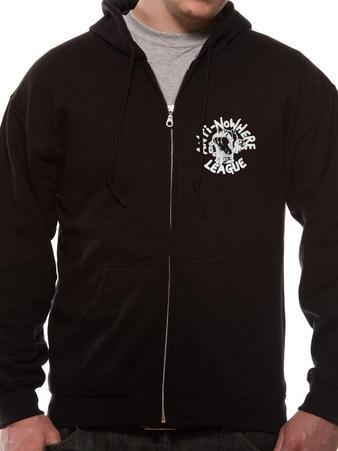 Anti-Nowhere League (Fist) Hoodie