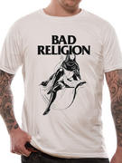 Bad Religion (Sexy Nun) T-shirt