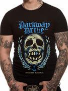 Parkway Drive (Byron Bay Skull) T-shirt