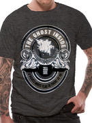 The Ghost Inside (White Flag) T-shirt