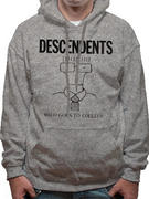 Descendents (Milo Goes To College) Hoodie