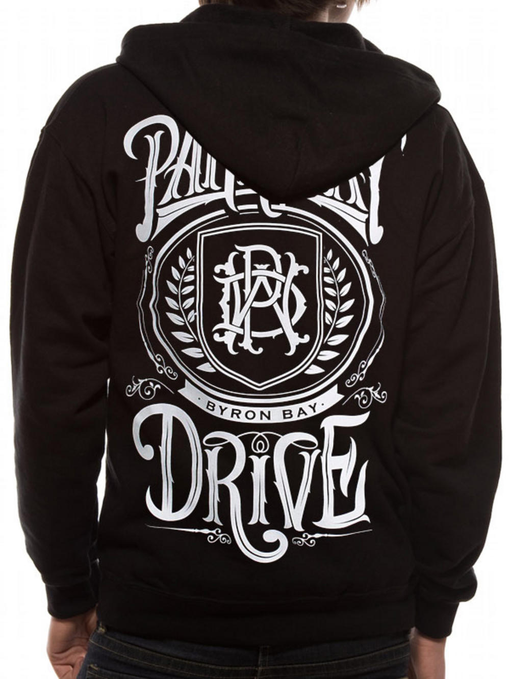 Parkway drive hoodies