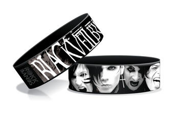 Black Veil Brides (The Darkest) Wristband Preview