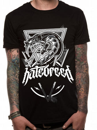 Hatebreed (Venom) T-shirt Preview