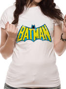 Batman (Retro Logo) T-shirt