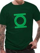 Green Lantern (Logo) T-shirt