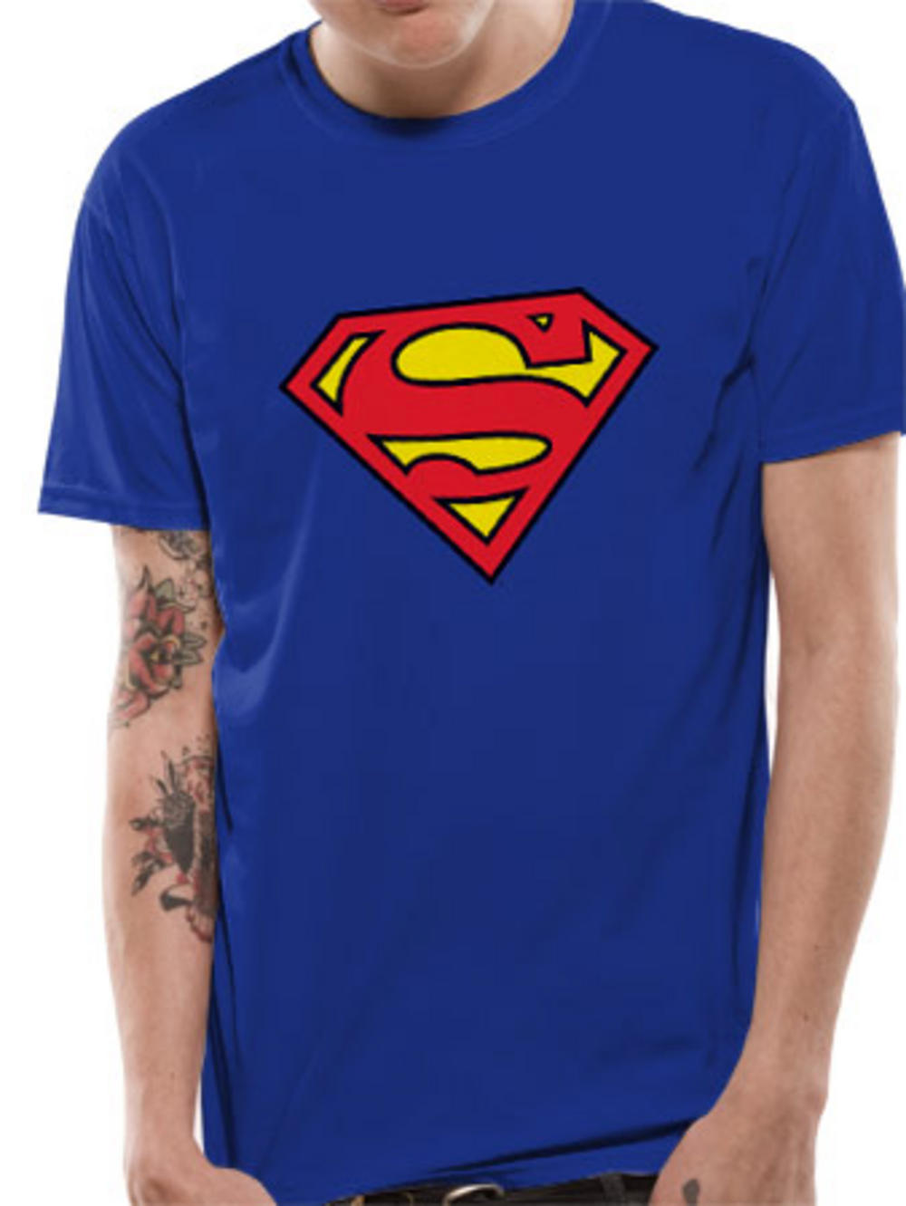 Superman (Logo) T-shirt