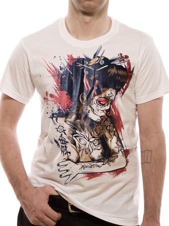 2K2BT (White Woman) T-shirt