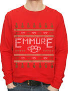 Emmure (Christmas) Crew Neck