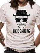 Breaking Bad (Heisenberg) T-shirt
