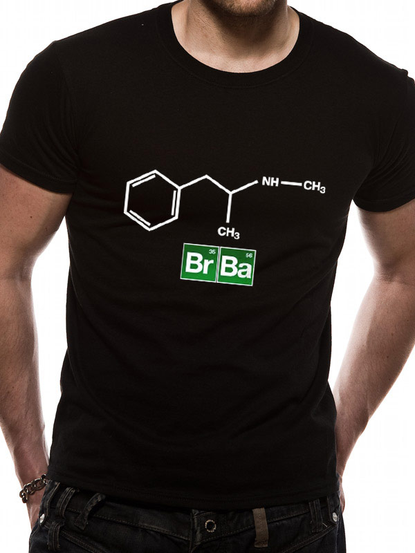 Official-Breaking-Bad-Symbol-Logo-T-shirt-All-sizes