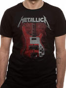 Metallica (Cliff Bass) T-shirt