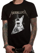 Metallica (Papa Het Guitar) T-shirt