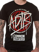 A Day To Remember (Drip) T-shirt