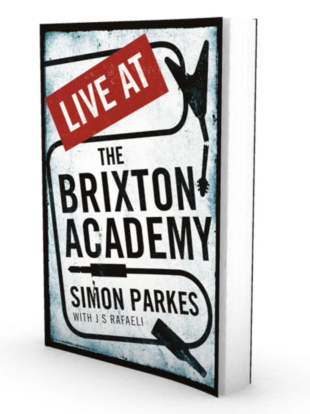 Brixton Academy (Live at Brixton Academy) Book