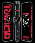 Rancid (Skull) Watch