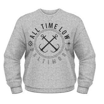 All Time Low (Sea Sick) Crew Neck Preview