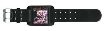 Cannibal Corpse (Tomb Of The Mutilated) Wristband Preview