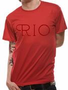 Alice Cooper (Rio) T-shirt Thumbnail 2