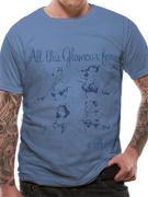 John Lennon (Glamour) T-shirt Thumbnail 2