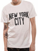 John Lennon (New York City) T-shirt Thumbnail 2