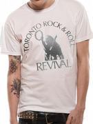 John Lennon (Toronto Rock) T-shirt Thumbnail 2