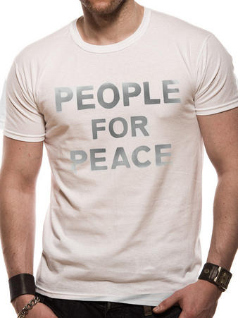 John Lennon (People For Peace) T-shirt Preview