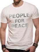 John Lennon (People For Peace) T-shirt