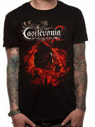 Castlevania: Lords Of Shadow 2 (Portada) T-shirt