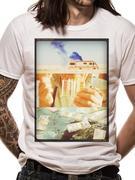 Breaking Bad (Photo Cut Up) T-shirt