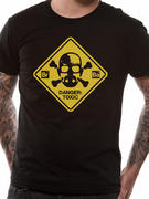 Breaking Bad (Hazardous) T-shirt